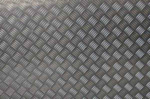 Рифленый лист: производство и применение