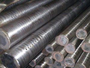 Круг калиброванный сталь 20: изготовление на прокатных станах