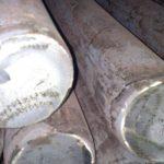 Круг калиброванный сталь 45: подготовка заготовок