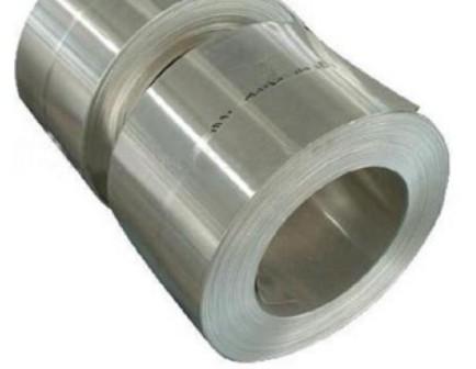 Лента сталь 60с2а сырая: свойства и применение