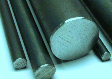 Круг сталь 9ХС: особенности закалки