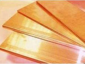 Латунный лист: варианты термообработки