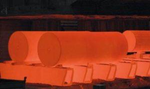 Круг стальной: методы поверхностного упрочнения