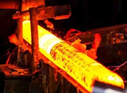 Круг сталь У8А: термическая обработка
